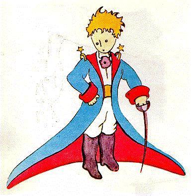 Le Petit Prince in UNL